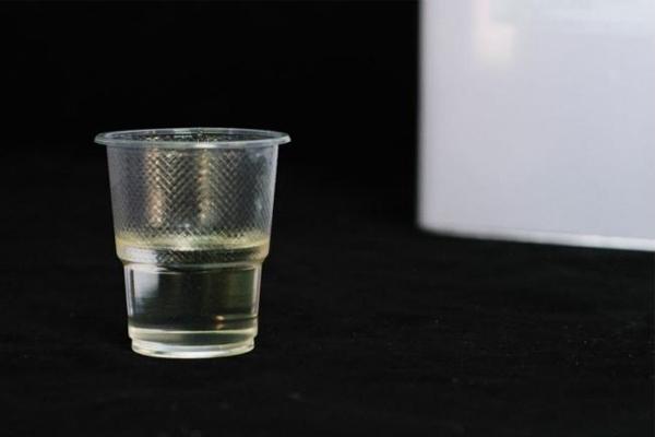 水性环氧中涂固化剂