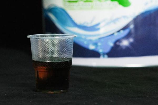 水性环氧底涂主剂